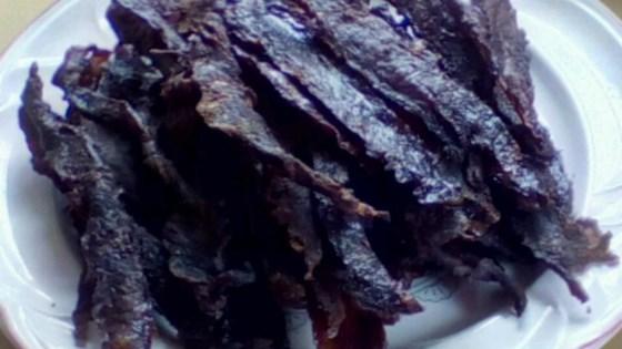Photo of Paleo Jerky by bamagil