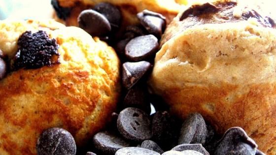 Photo of Aebleskiver (Danish Pancakes) by ellie