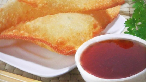 Photo of Crab Rangoon by Carol Belle