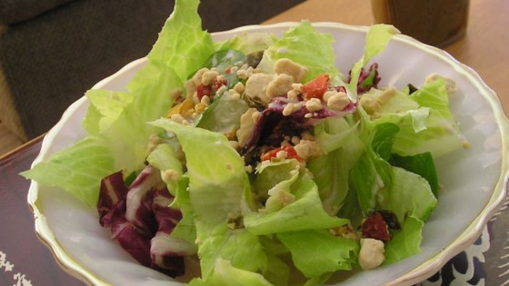 Photo of Zinfandel Salad Or Slaw Dressing by MARBALET