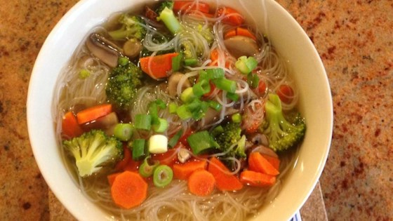 Photo of Pho-Vietnamese Noodle Soup by Van Dana