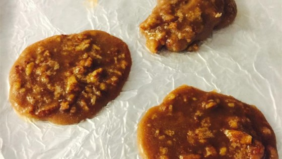 Photo of Pecan Pralines by Susan White