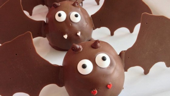 Photo of Easy OREO Truffles by Baker's