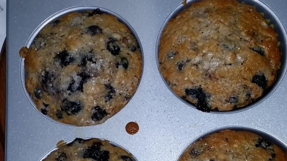 Photo of Apple Nut Muffins by Laura