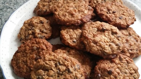 Photo of Vegan Chocolate Chip, Oatmeal, and Nut Cookies by NashvilleVeggie