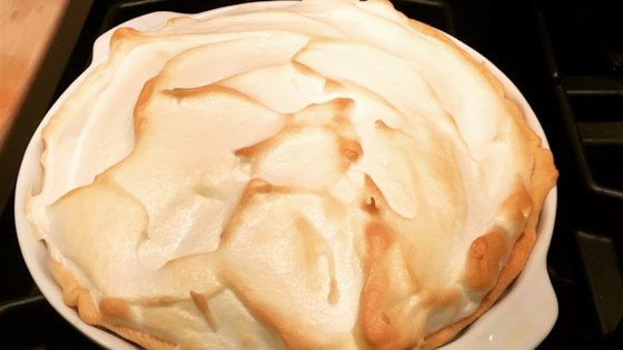 Photo of Butterscotch Cream Pie by Colleen