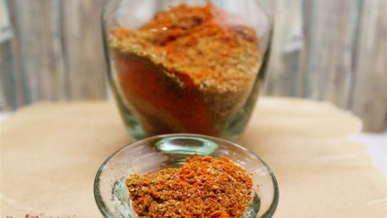 Photo of Lebanese Seven Spices by orayeena