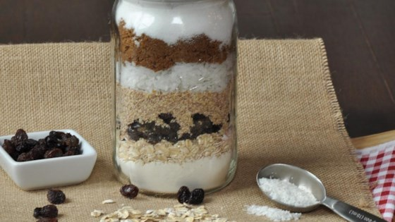 Photo of Cookie Mix in a Jar IX by Lisa