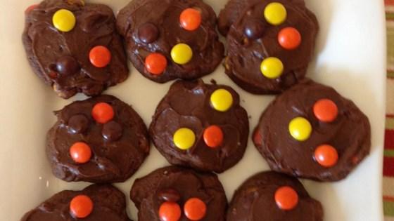 Photo of Chocolate Halloween Cookies by ChefAmy1033