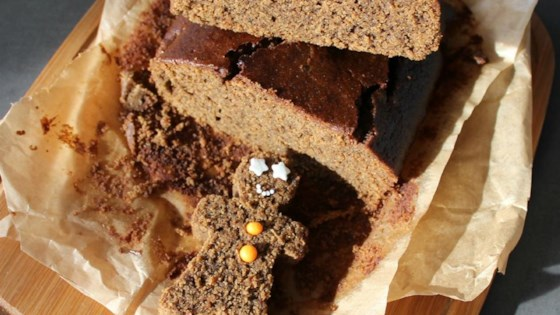Photo of Gingerbread Cake - Vegan and Gluten-Free  by Mandi_in_Toronto