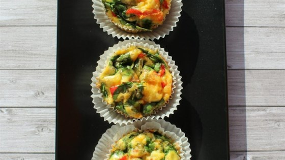 Photo of Skinny Girl Individual Omelets by ShelleyQ