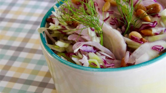 Photo of Fennel Coleslaw by Clarissa