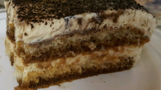 Photo of Tiramisu by SALLYCOOKS