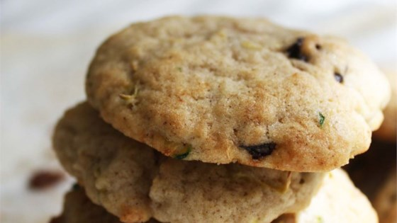 Photo of Zucchini Cookies by Marian