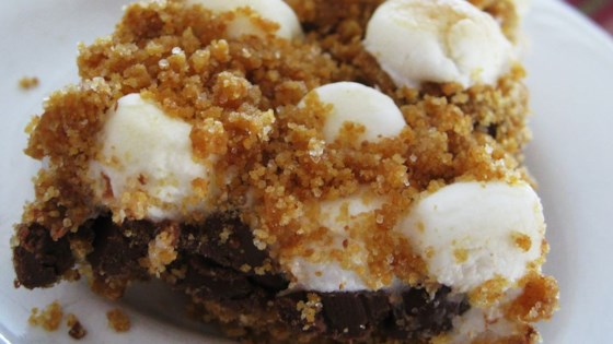 Photo of S'mores Crumb Bars by Darlene Brenden