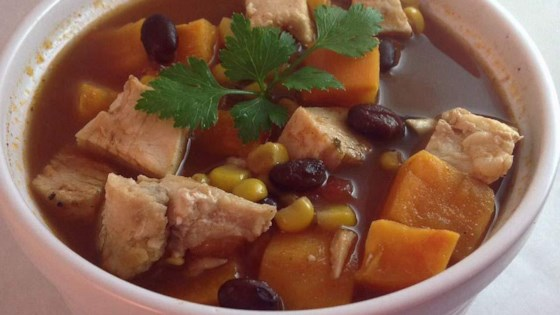Photo of Comforting Mexicali Chili Soup by Campbell's Kitchen