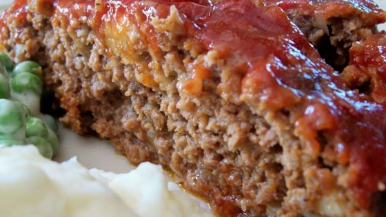 Photo of The Best Meatloaf I've Ever Made by sillyliltracy