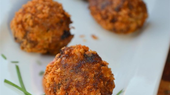 Photo of Turkey Croquettes by DCHMKH