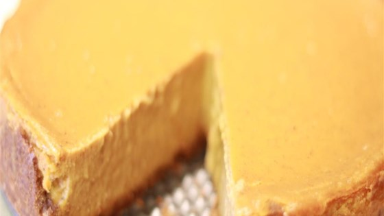 Photo of Thanksgiving Sweet Potato Cheesecake  by Brian Level