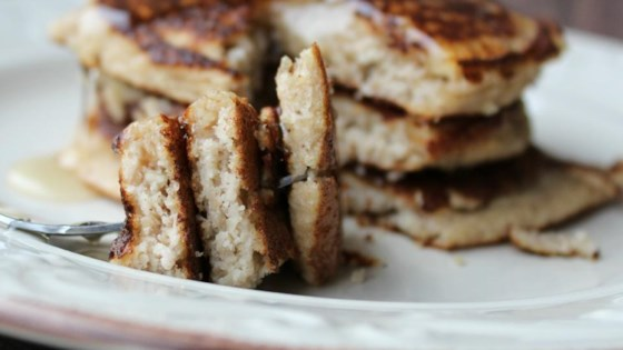 Photo of Amazing Almond Flour Pancakes (Gluten-Free and Paleo-Friendly) by Craig Miceli