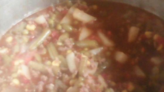 Photo of Chuck Wagon Stew by CORASPARTAN