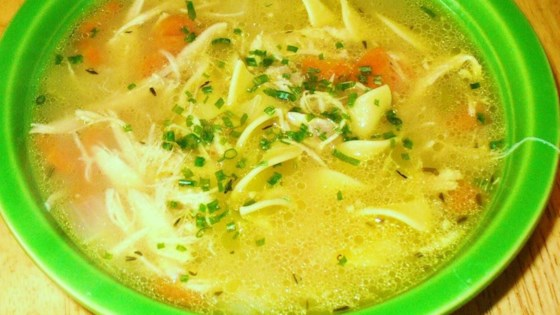 Photo of Chicken Song Soup by LADYSLEW