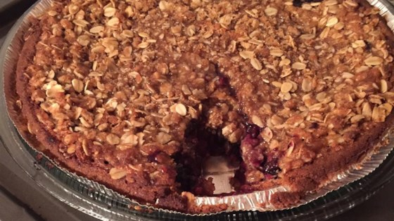 Photo of Concord Grape Pie II by Terri