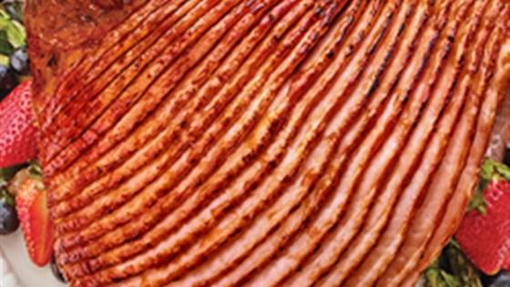 Photo of Smithfield Holiday Ham by Smithfield®