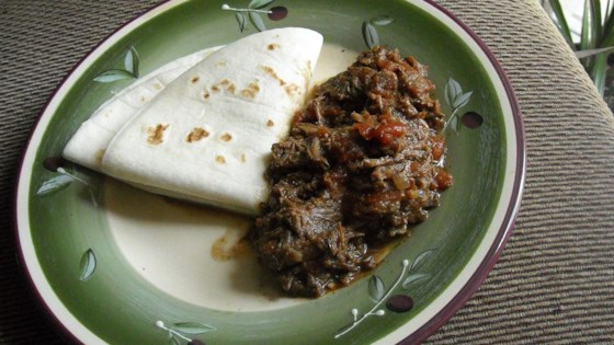 Photo of Carne Guisada I by Janice