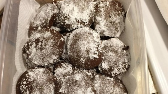 Photo of Aunt Sally's Cocoa Drops by Gwen Brown