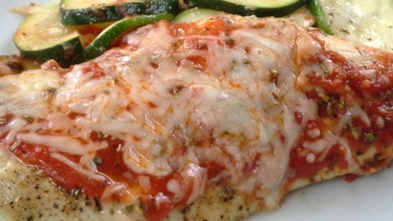 Photo of Gluten-Free Chicken Pizza by erc69