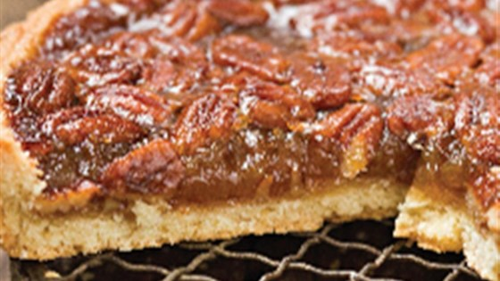 Photo of Pecan Tart from Agave In The Raw® by Stevia In The Raw