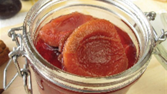 Photo of Roasted Fruit Compote by STEVIA In The Raw