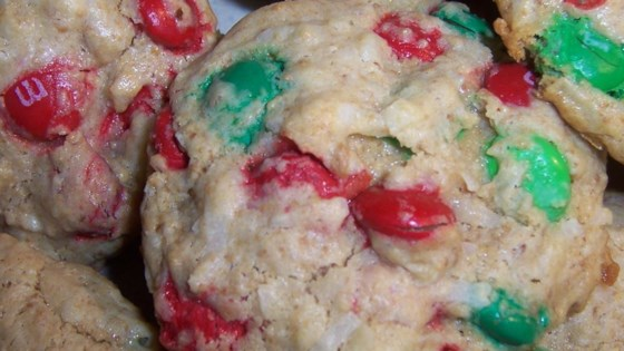 Photo of Delicious Christmas Cookies by Lynn Newton
