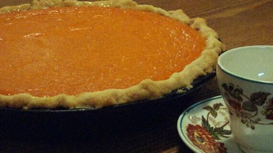 Photo of Sweet Potato Pie VIII by SAUNDRA