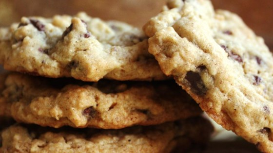 Photo of Urban Legend Chocolate Chip Cookies by Rene Kratz