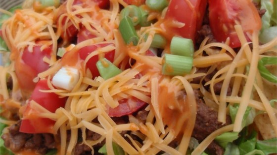 Photo of Taco Salad II by Susan