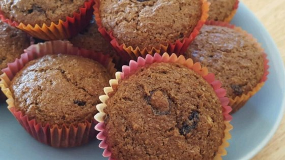 Photo of Yummy Bran Muffins by Chef Doctor Ruth