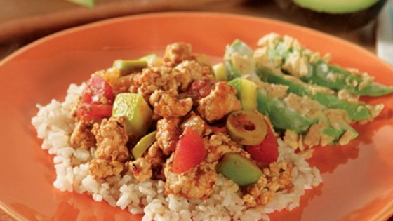 Photo of Picadillo-Style Chicken by Nestle® Beneful®