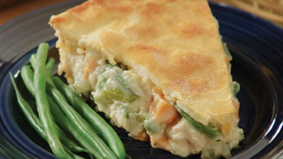 Photo of Love That Leftover Turkey Pot Pie by Nestle® Beneful®