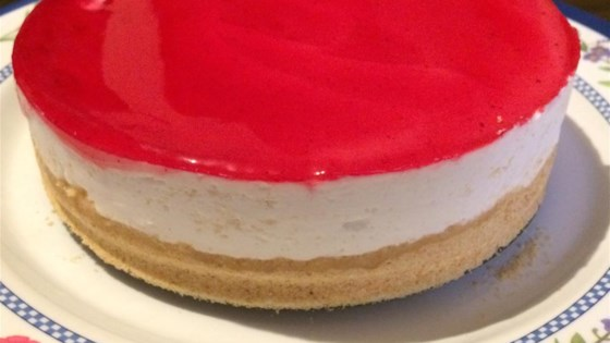 Photo of Best No-Bake Cheesecake by Debbie Clark