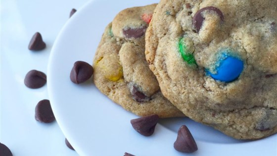 Photo of Soft Chocolate Chip Cookies I by Sandy G.