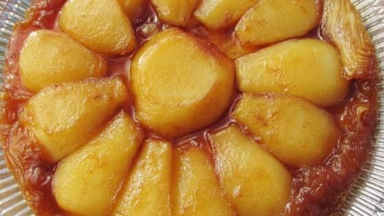 Photo of Maple-Pear Tarte Tatin by WestCoastMom