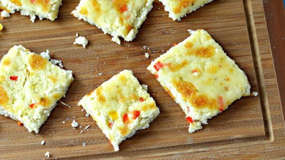 Photo of Cauliflower Squares by Sharon Angel