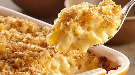 Photo of Ultimate Macaroni and Cheese by McCormick Spice