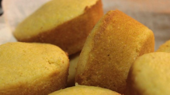 Photo of Corn Muffins by Anne O. Nymous