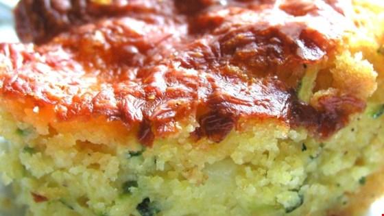 Photo of Zucchini Cornbread Casserole by Diana S.