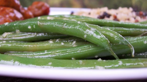 Photo of Easy Garden Green Beans by mrsmiz