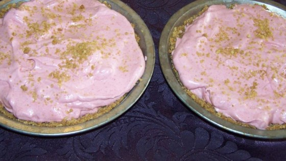 Photo of Pink Pie by Cynthia