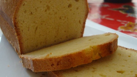 Photo of Pound Cake I by Earl